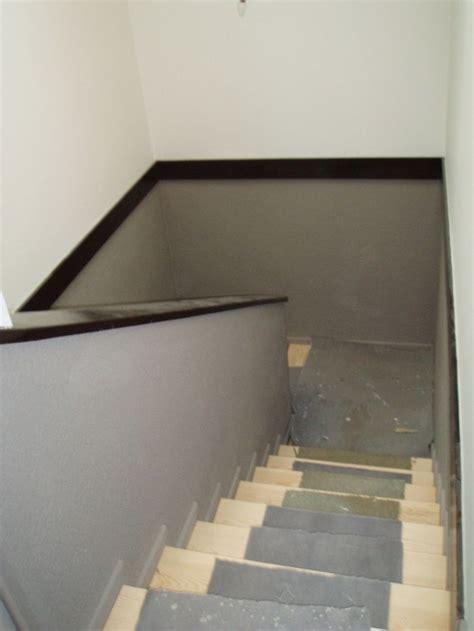 decoration cage escalier immeuble entree collectives