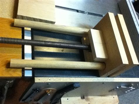 diy woodworking bench vise   build diy woodworking