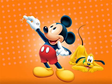 20+ Mickey Mouse Hd Wallpapers Wonderwordz