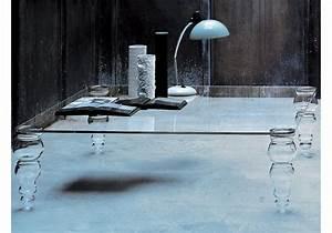 post modern coffee table glas italia milia shop With post modern coffee table