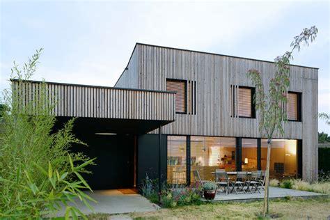 Home Design Concept Lyon 9 by Villa B New Lyon House E Architect