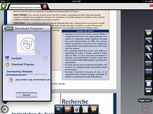 Iannotate pdf ipad app review for Iannotate ipad app review