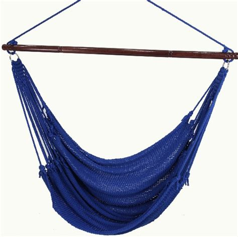 high quality outdoor jumbo caribbean hammock chairs