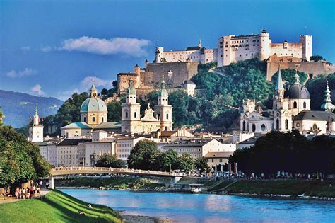 7 Reasons To Love Salzburg Everett Potters Travel Report