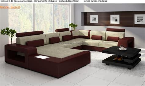 capa de sofa sob medida fortaleza sof 225 em l grande 32 modelos de casa claudia