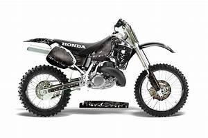 honda cr500 dirt bike graphics reaper black mx graphic With honda 500 dirt bike