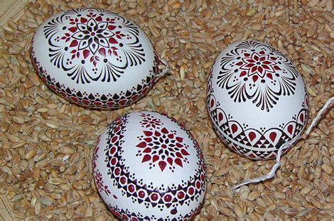 ostereier wachstechnik anleitung sorbische ostereier bossiertechnik anleitung egg straodinary ostern eier ostereier und eier