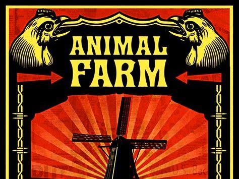 animal farm boxer key quotes  englishexcellency