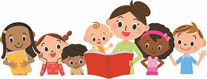 Preschool Books Storytime Read Children Library Toddlers