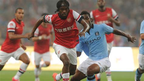 Arsenal 0 - 2 Manchester City - Match Report | Arsenal.com