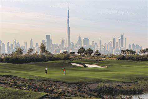 Dubai Hills Golf Club: A Sneak Peek Inside Dubai's Newest ...