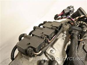 2001 Mercedes Ml320 Engine Assembly - Engine Assembly 1 Year Warranty - Used