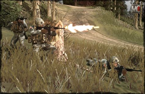 modern combat company of heroes coh modern combat present image mod db