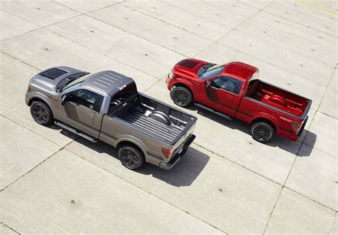F 150 Tremor 0 60 by 2011 Ford F 150 Tremor 0 60 Upcomingcarshq