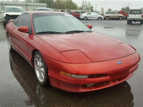 car owners manuals for sale 1997 ford probe navigation system auto auction ended on vin 1zvlt22b7v5149642 1997 ford probe gt in or portland north