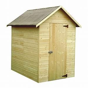 Abri De Jardin Petit : petit cabanon bois les cabanes de jardin abri de jardin ~ Premium-room.com Idées de Décoration