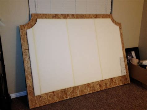 how to make a size headboard king size headboard simple all images with