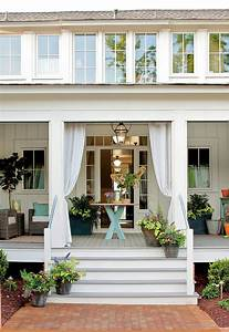 Dream Porch {farmhouse style} - The Inspired Room
