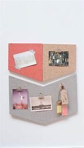 Pele Mele Liege : diy 3 un panneau fa on p le m le en li ge le blog d 39 interior 39 s ~ Teatrodelosmanantiales.com Idées de Décoration