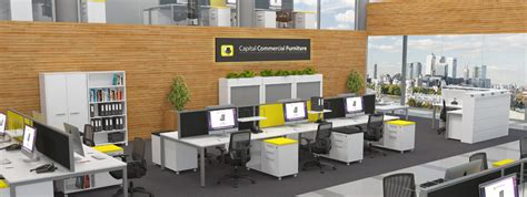 capital commercial furniture