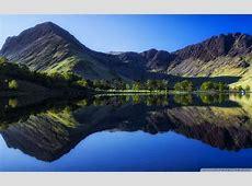 Buttermere, Lake District, England 4K HD Desktop Wallpaper