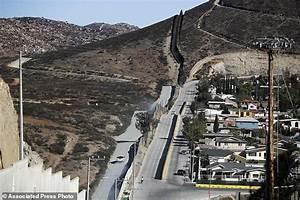Trump seeks $18 billion to extend border wall over 10 ...
