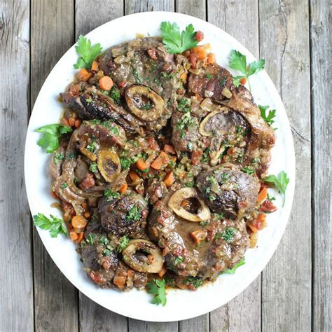 Veal Osso Buco  Taste And See
