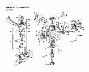 Ryobi Router Parts Diagram  Ryobi  Free Engine Image For