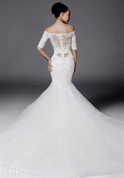 Are Mermaid Wedding Dresses A Trend?  Fashion Tag Blog. Mermaid Wedding Dresses In China. 50's Inspired Wedding Dresses Australia. Flowy And Elegant Wedding Dresses. Wedding Dress With Bridesmaid. Satin Couture Wedding Dresses. Vintage Wedding Dresses For Sale In Sa. Wedding Dresses With Short Hair. Backless Wedding Dresses Az