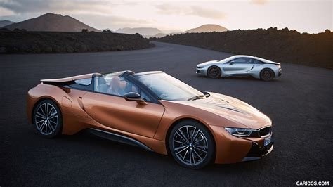 Bmw I8 Roadster Wallpapers by 2019 Bmw I8 Roadster And Coupe Hd Wallpaper 8
