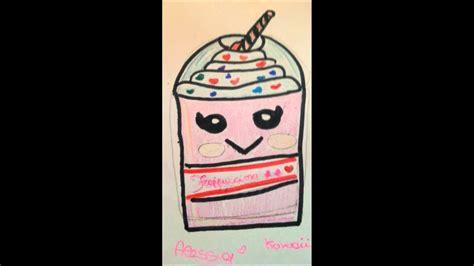 miei primi disegni kawaii alessia youtube