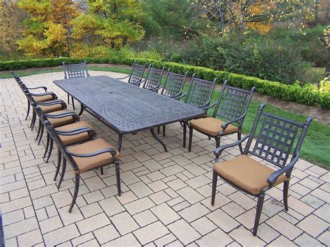 12 seater outdoor table outdoor dining table for 12 oxford 12 seater wicker