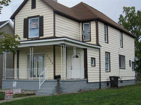 garage sales fort wayne real estate deal or hi flow rental