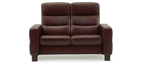 canape stressless 2 places canap 233 relax canap 233 stressless wave dossier haut