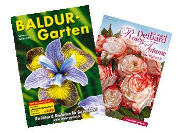 Pflanzenversand & Gartenversand  Pflanzen Shop Baldur