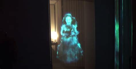 Halloween Hologram Projector Kopen by Hologram Ghosts Halloween Decoration Diy Tutorial