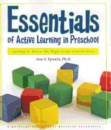 essentials of active learning in preschool getting to 294 | 9781573793001 l