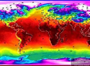 Wo Ist Es Am Kältesten : beobachtung heute 12 utc aktuelle welt temperatur karte ~ Frokenaadalensverden.com Haus und Dekorationen