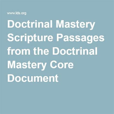 images    seminary nt doctrinal
