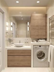 Salle De Bain Petite Surface : idee de salle de bain impressionnant idee deco salle de ~ Dailycaller-alerts.com Idées de Décoration