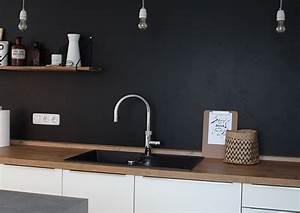 Rückwände Für Küchen : k chenplanung die k chenr ckwand ~ Watch28wear.com Haus und Dekorationen