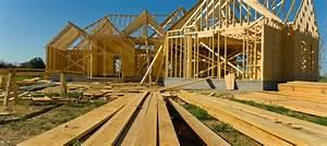 Maison En Bois Construction : construction d une maison en bois r gles et d marches ~ Melissatoandfro.com Idées de Décoration