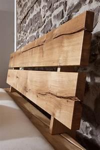 Bett Holz 200x200 : doppelbett bettgestell 200x200 balken bett rustikal wildeiche massiv holz ge lt ebay ~ Orissabook.com Haus und Dekorationen