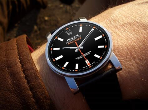 Luxury Watchmakers Removing Watch Faces From Smart Watches