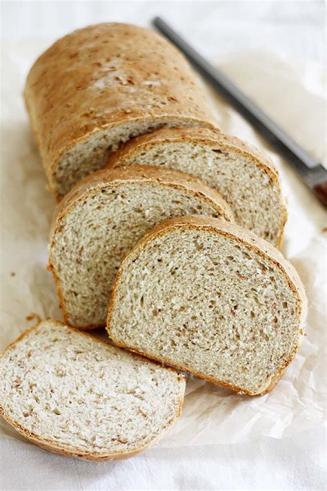 cracked wheat bread recipe star yeast