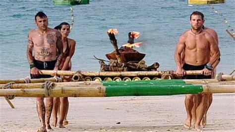 Watch Survivor Season 8 Episode 1: They're Back - Full ...