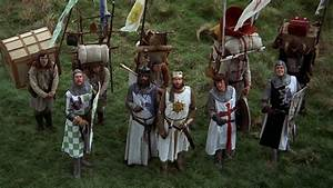 Monty Python and the Holy Grail | HD Windows Wallpapers
