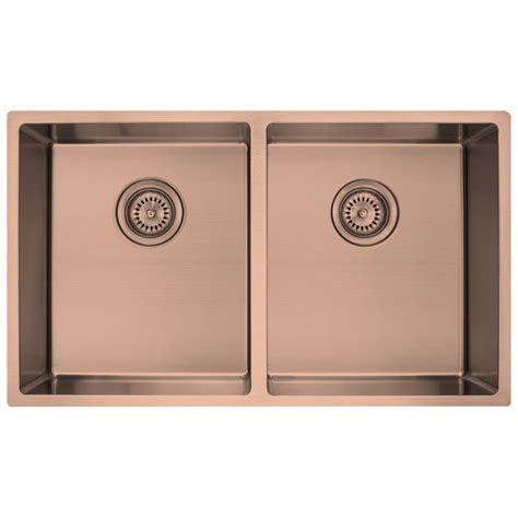 howdens kitchen sinks decorium copper bowl sink inset undermount 1747