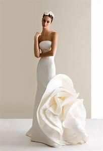 Robe De Mariée Originale : une robe de mari e tr s originale mariage robe tenue ~ Nature-et-papiers.com Idées de Décoration
