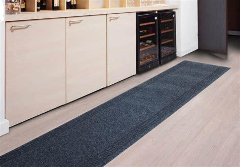kitchen carpet runner cut to size kitchen runners